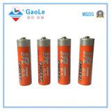 Batterie au zinc au carbone 1.5V AA (R6P) avec certificat MSDS SGS