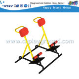 Proporciona Guangzhou Fitness Factory innovador gimnasio al aire libre Volver Camilla (M11-04002)