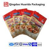 Sacchetto di imballaggio per alimenti per il sacchetto della chiusura lampo stampato cliente o il sacchetto impaccante risigillabile