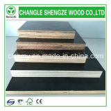 Film preto Faced 18mm 1220X2440mm Marine Plywood