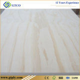 precio grueso de la madera contrachapada de la hoja de la madera contrachapada de 6m m