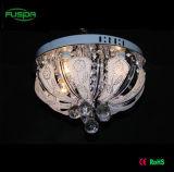 둥근 LED 수정같은 천장 램프 LED 천장 빛
