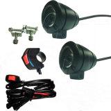 10W светодиодный фонарь направленного света по просёлкам для мотоциклов и ATV, UTV, 4X4