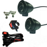 Motorcycle、ATV、UTV、4X4のための10W LED Offroad Spot Light