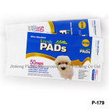 Drei Seitensiegelplastik Food Packaging Bag