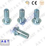 Bot capo dell'acciaio inossidabile T di alta qualità (M16)
