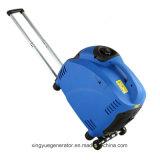 генератор инвертора газолина 4-Stroke с вагонеткой и EPA & утверждением карбюратора