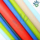 Tissu non tissé de Nonwoven de polyester de tissu de Spunbond de polyester
