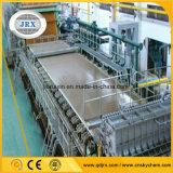 Máquina ondulada da fatura de papel de tecido do preço barato automático cheio