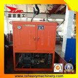 1800 mm le gaz et le secteur de l'eau tunnel boring machine
