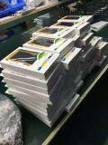 Caricatore portatile solare originale della Banca di potere del telefono mobile della migliore fabbrica di vendita
