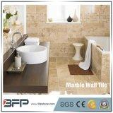 azulejo decorativo de la pared del cuarto de baño amarillento poner crema 20X20 para la venta