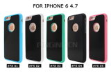 iPhone를 위한 Selfie 마술 반중력 스티키 케이스 6/7의 7plus 케이스
