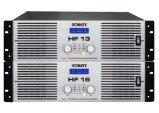 Amplificador profesional con el Ce (HF 13 y HF 16)