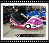 Pittura di nuovo giro del parco di divertimenti 2018 Nizza che corre automobile Bumper