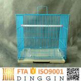 Einfacher faltender Rahmen für Vogel
