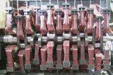 Máquina de polir de cinto abrasivo da cambota (B2-6008)