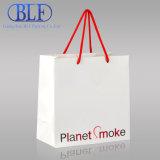 Los diseños de bolsas de papel artesanal (BLF-PB035)