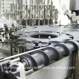 Оборудование автоматического моющего машинаы бутылочного стекла вина ликвора заполняя покрывая