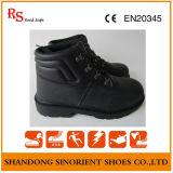 Óleo Resistente à Borracha Sapatos de Segurança Outsole