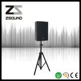 Sistema de altavoces de sonido PA activo con calidad estable