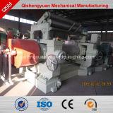 Fundición de acero o hierro fundido Xk-450 Molino de mezcla de goma