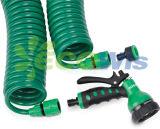Jardin de la bobine EVA Spire flexible avec pistolet de pulvérisation1061-1 Set (HT)