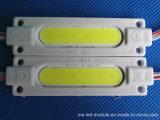 방수 고성능 옥수수 속 주입 LED 모듈