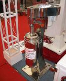 Maagdelijke centrifugeert Tubulair van de hoge snelheid Separator voor Verf