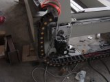 Máquina de madeira do router do CNC do Ce 3D da fonte da fábrica de Ql-1200 Jinan