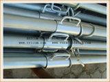 최신 판매 강한 비계 조정가능한 강철 버팀대 또는 Formwork 비계 강철 버팀대