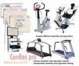 Cardios Meditech PRO SISTEMA TESTE ECG Stress com uso de esteira ou aluguer