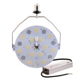 ETL Dlcリストされた100W LEDの街灯の改良キット