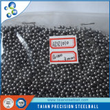 Clases de grados que muelen precio bajo de la bola ISO9001 del acerocromo