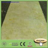 Foil-Faced alumínio perfurados Exportador de manta de lã de vidro