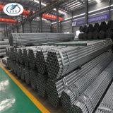 Tubo de acero galvanizado estándar de la INMERSIÓN caliente A53/BS1387/En39 de ASTM
