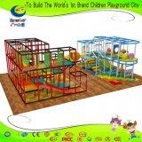 Oceano floresta mista de tema Piscina crianças playground para venda