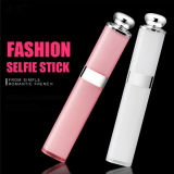 2016 Stok Selfie van Selfie Monopod van de Lipgloss de Draagbare voor Smartphones