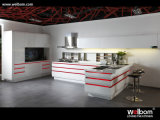 Welbomの最新の現代台所家具