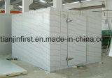 Salle de stockage frigorifique pour la viande / Chambres froides d'occasion pour vente