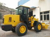3.0ton Hydraulic Front Loader