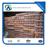 PVC Welded &Galvanized Coated Wire Mesh (fabricante de la construcción)