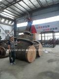 "Valvola a saracinesca del acciaio al carbonio di API600 Class600 32 "" (Z541Y-600LB-32)"