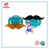 Lustiger Schnurrbart Schnuller für Neugeborene