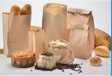 Sacco di carta personalizzato disegno caldo del pane di vendita del commercio all'ingrosso 2017 nuovo