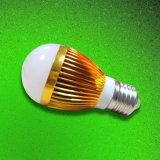 LED-Birnen-Licht E27 3W 5W 7W 9W (TUV, Iec, RoHS, CER, MCS) (QP3With01-E27)