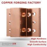 Barres de forge de cuivre pour sectionneur d'isolement Disjoncteur intérieur