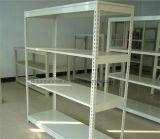 가벼운 의무 금속 저장 선반/조정가능한 강철 선반설치 선반