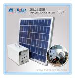 Sonnensystem für die Hauptenergien-Lieferung gebrauch-/Traveling/-Camping/DC (SYFD-SS15W)