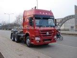 Sinotruk 6X4 para la venta de camiones HOWO Tractor